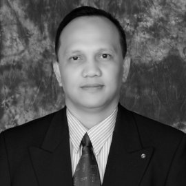 Pirton Hutagalung, B.S,MBA.